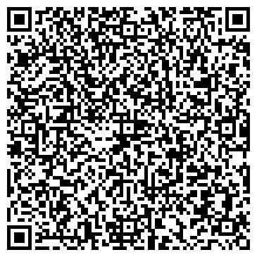 QR-код с контактной информацией организации ГАРАЖ ОБЛАСТНОГО УПРАВЛЕНИЯ СЕЛЬСКОГО ХОЗЯЙСТВА