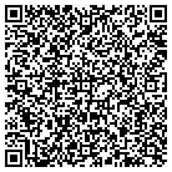 QR-код с контактной информацией организации Отделение Новый Арбат