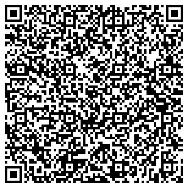 QR-код с контактной информацией организации ГАРАЖ ОБЛАСТНОГО УПРАВЛЕНИЯ ФЕДЕРАЛЬНОЙ ПОЧТОВОЙ СВЯЗИ