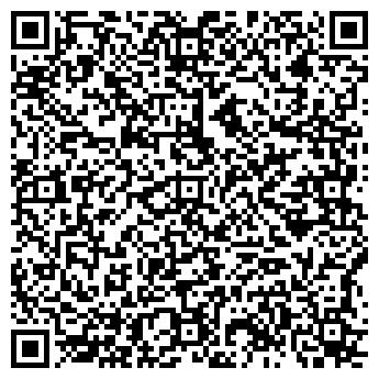 QR-код с контактной информацией организации ГАРАЖ ОБЛАСТНОЙ БОЛЬНИЦЫ