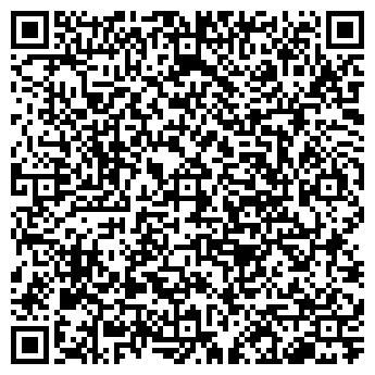 QR-код с контактной информацией организации ГАРАЖ ПРОКУРАТУРЫ ОБЛАСТИ