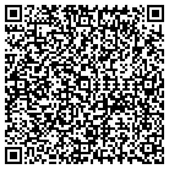 QR-код с контактной информацией организации ГАРАЖ СОВХОЗА ТЕПЛИЧНЫЙ