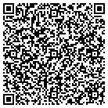 QR-код с контактной информацией организации ГАРАЖ УПРАВЛЕНИЯ СНАБСБЫТА