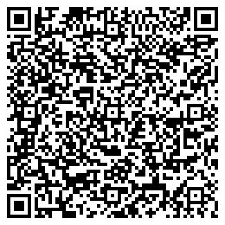 QR-код с контактной информацией организации ГАРАЖ ФИЛАРМОНИИ