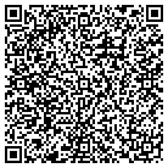 QR-код с контактной информацией организации ГАРАЖ ШТАБА ГО ОБЛАСТИ