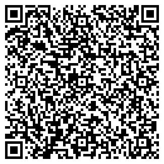 QR-код с контактной информацией организации ЖКО ПОЛИМЕРМАШ