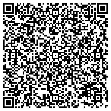 QR-код с контактной информацией организации БАЗА ВОДОКАНАЛА СОВЕТСКОГО РАЙОНА