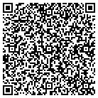 QR-код с контактной информацией организации ОРАЛ СУСЫН ТОО