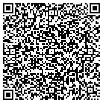 QR-код с контактной информацией организации ВОДОКАНАЛ КНС МЖК