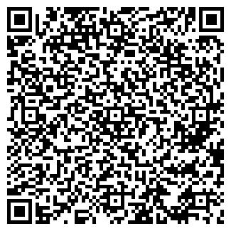 QR-код с контактной информацией организации ГИПРОВОДХОЗ ЦЧО