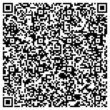 QR-код с контактной информацией организации ДЕПАРТАМЕНТ ЖИЛИЩНО-КОММУНАЛЬНОГО И ЭНЕРГЕТИЧЕСКОГО ХОЗЯЙСТВА