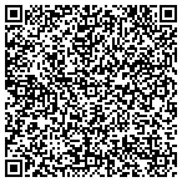 QR-код с контактной информацией организации ЖИЛИЩНО-КОММУНАЛЬНЫЙ ОТДЕЛ ЛЕНИНСКОГО РАЙОНА