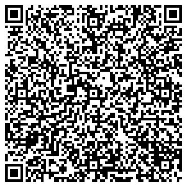 QR-код с контактной информацией организации ЖИЛИЩНО-КОММУНАЛЬНЫЙ ОТДЕЛ ОКТЯБРЬСКОГО РАЙОНА