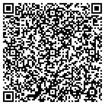 QR-код с контактной информацией организации ЖКО ЗАВОДА ОКТЯБРЬ
