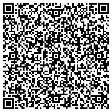 QR-код с контактной информацией организации ОРАЛНЕФТЕМАШРЕМОНТ ТОО