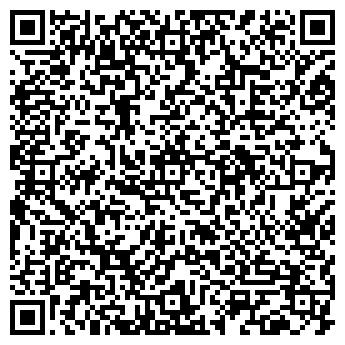 QR-код с контактной информацией организации КЭЧ ТАМБОВСКОГО РАЙОНА