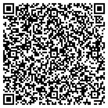 QR-код с контактной информацией организации ОРАЛ-ЖОЛДАРЫ АО