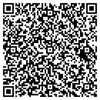 QR-код с контактной информацией организации МПЖХ № 3