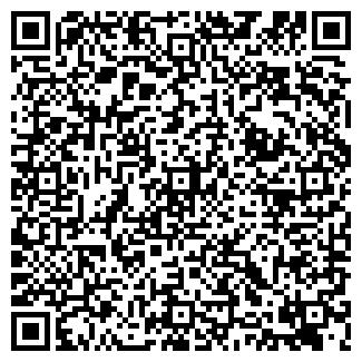 QR-код с контактной информацией организации МПЖХ № 4