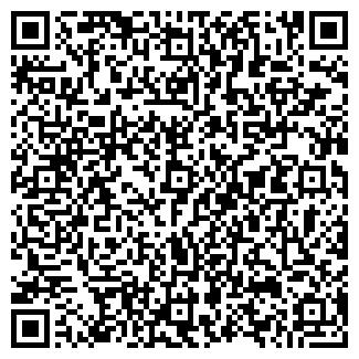 QR-код с контактной информацией организации МПЖХ № 6
