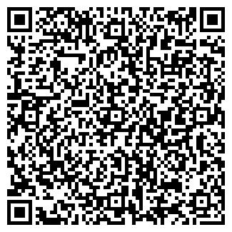 QR-код с контактной информацией организации МПЖХ № 7