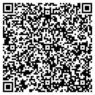 QR-код с контактной информацией организации МПЖХ № 8
