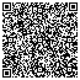 QR-код с контактной информацией организации МПЖХ № 13