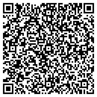 QR-код с контактной информацией организации МПЖХ № 14