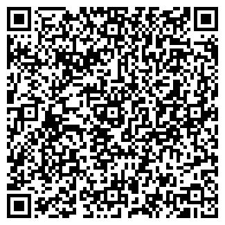 QR-код с контактной информацией организации МПЖХ № 16