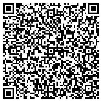 QR-код с контактной информацией организации МПЖХ № 17