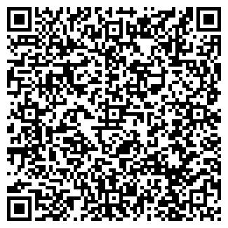 QR-код с контактной информацией организации АЙСТЕК, ООО