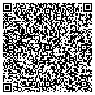 QR-код с контактной информацией организации МИЧУРИНСКИЙ ОРС ТАМБОВСКИЙ УЧАСТОК