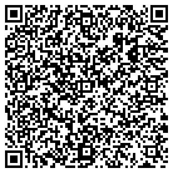 QR-код с контактной информацией организации ТАМБОВХЛЕБОПРОДУКТ, ОАО