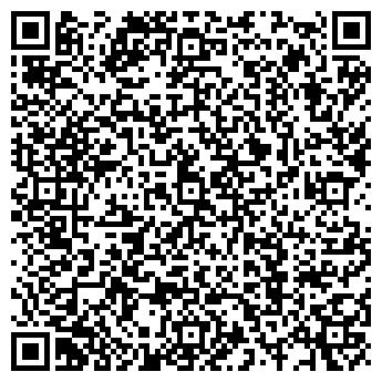 QR-код с контактной информацией организации ПАРНАС М-ТАМБОВ, ОАО