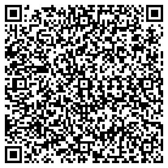 QR-код с контактной информацией организации ПОКРОВСКИЕ КОЛБАСЫ