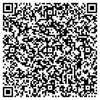 QR-код с контактной информацией организации ТАНФЕД ФИРМА, ООО
