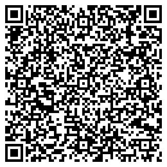 QR-код с контактной информацией организации КОЛБАСНЫЙ ДВОР