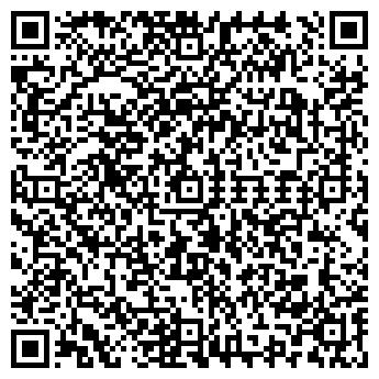 QR-код с контактной информацией организации ГОЛД-ФИШ, ООО