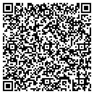 QR-код с контактной информацией организации ЕЖИКОВ М. Н., ИП
