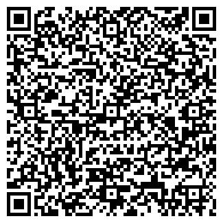 QR-код с контактной информацией организации ТАМБОВ-РЫБА, ОАО