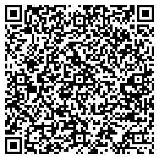 QR-код с контактной информацией организации ТАКФ ФИРМА, ОАО