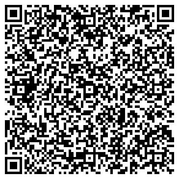 QR-код с контактной информацией организации ОТДЕЛ КУЛЬТУРЫ И РАЗВИТИЯ ЯЗЫКОВ