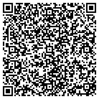 QR-код с контактной информацией организации СОКИ КРУГЛЫЙ ГОД, ООО