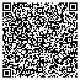 QR-код с контактной информацией организации ТАЛВИС, ОАО