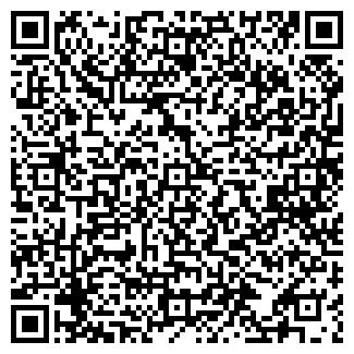 QR-код с контактной информацией организации ЭЛЕКТРОН-П, ООО