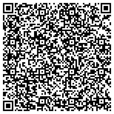 QR-код с контактной информацией организации ОТДЕЛ СЕЛЬСКОГО ХОЗЯЙСТВА И ЗЕМЕЛЬНЫХ ОТНОШЕНИЙ