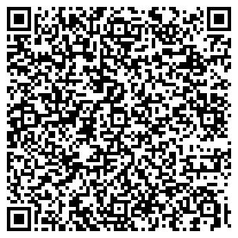 QR-код с контактной информацией организации ТВАДА ФИРМА, ООО