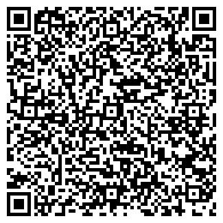 QR-код с контактной информацией организации ЦНА ФИРМА, ОАО
