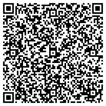 QR-код с контактной информацией организации БЫКОВ И.В. ПРЕДПРИНИМАТЕЛЬ