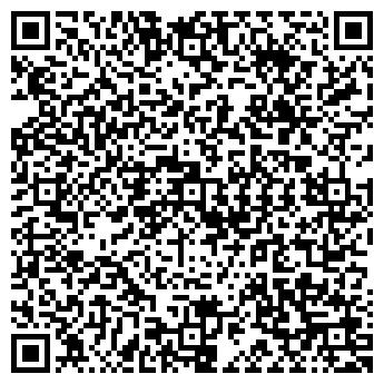 QR-код с контактной информацией организации ОХОТА ТАМОС, ООО